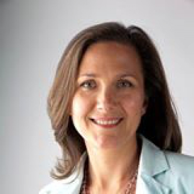Olga Pavlova--Business & Life Coach